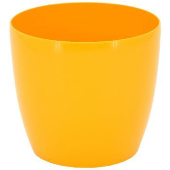 Obal plastový DUO150 - žlutý
