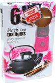 Čajová svíčka - černý čaj