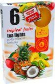 Čajová svíčka - tropické ovoce