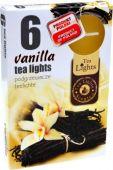 Čajová svíčka - vanilka