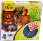 Maxi čajovka - opium
