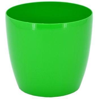 Obal plastový DUO150 - zelená