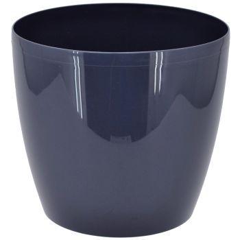 Obal plastový DUO190 - grafit