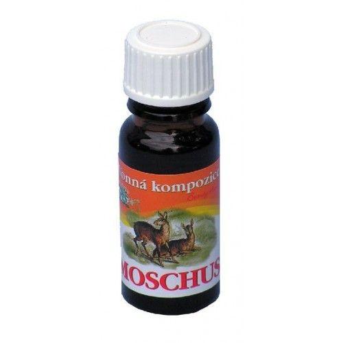 Vonný olej - Moschus