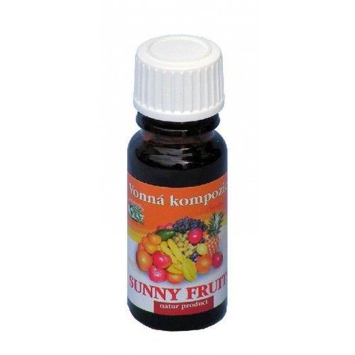 Vonný olej - Sunny fruits