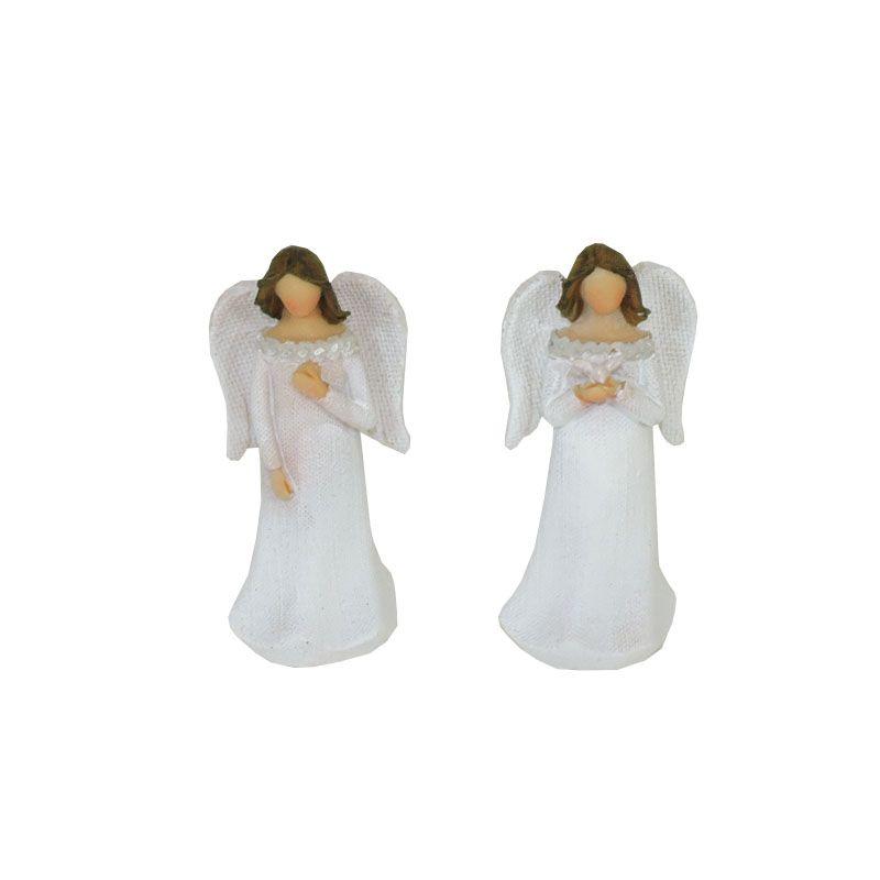 Dekorační anděl