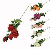 Růže kytice - MIX