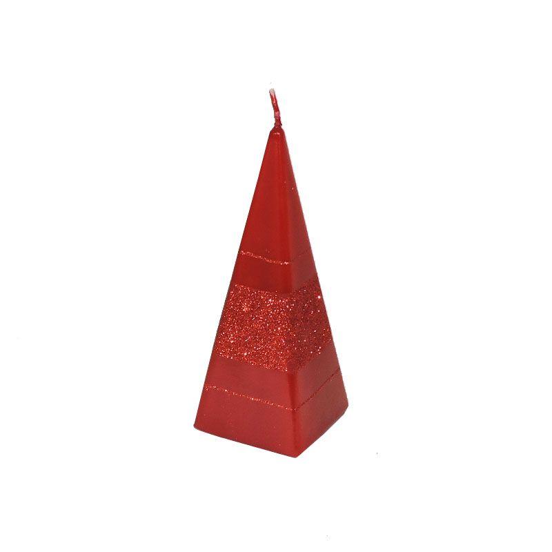 Svíčka pyramida