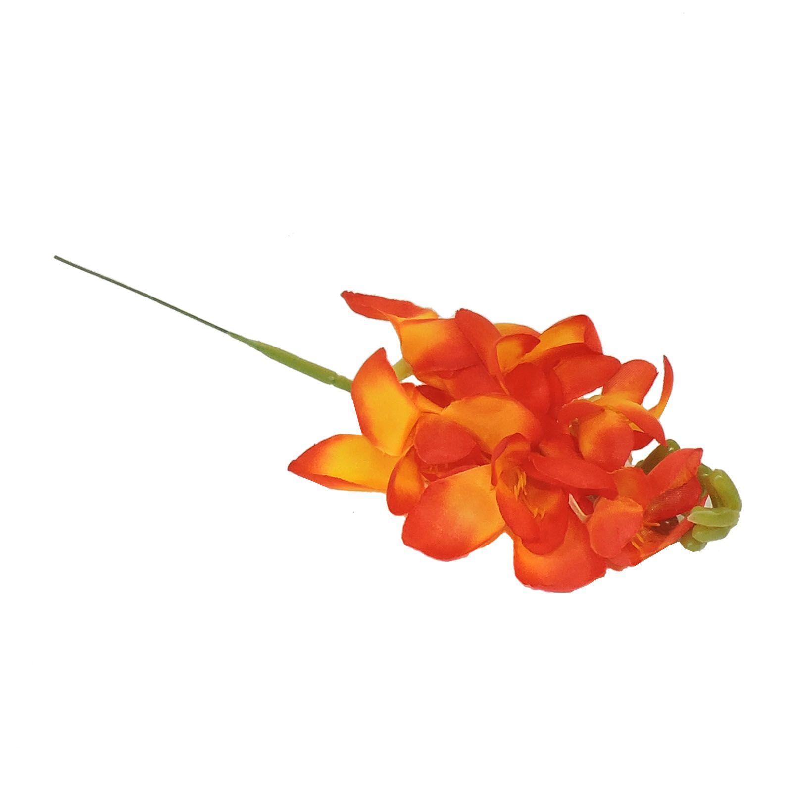 Frézie - umělá květina
