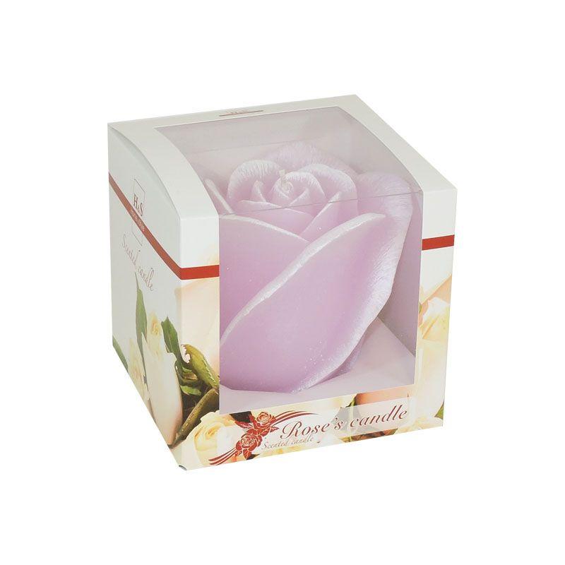 Svíčka růže