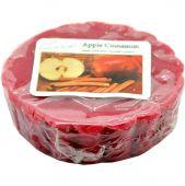 Jablko-skořice