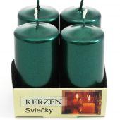 Adventní svíčka II - zelená