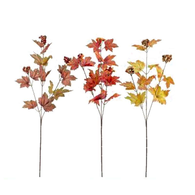 Větvička - podzim