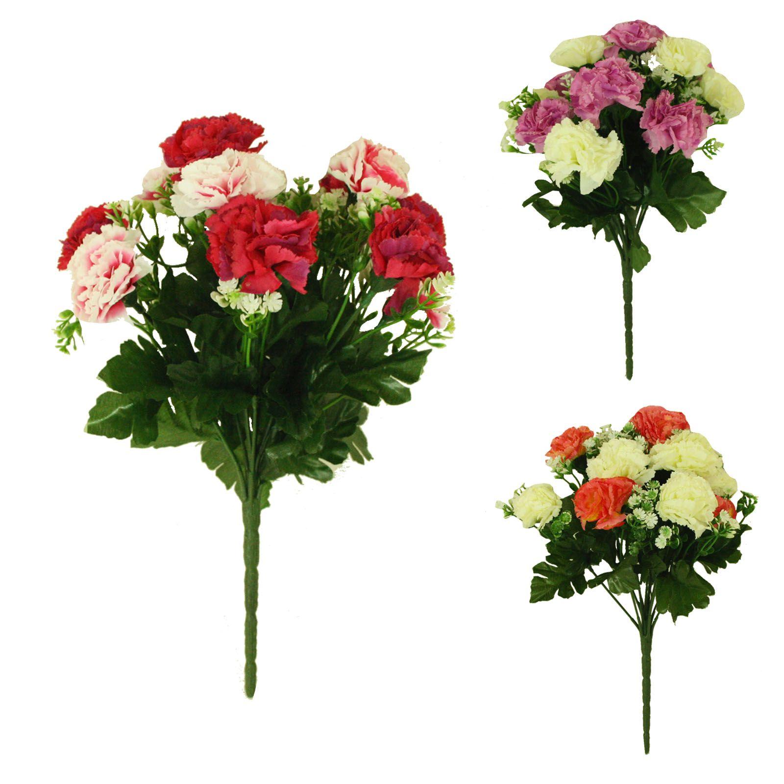 Karafiát - umělá květina