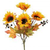 Kytice slunečnice x 5