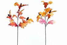 Větvička podzim - MIX