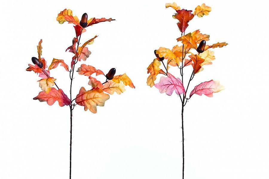 Podzimní větvička - umělá květina