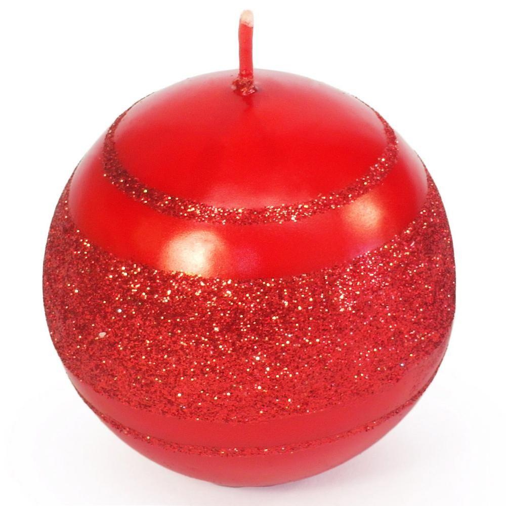 Svíčka vánoční