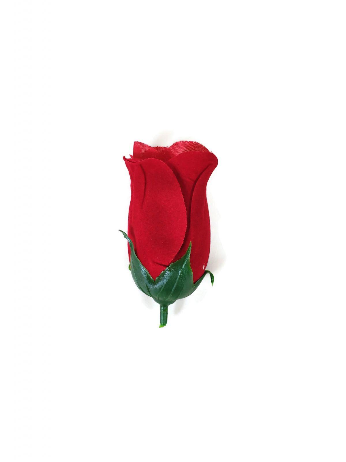 Růže samet