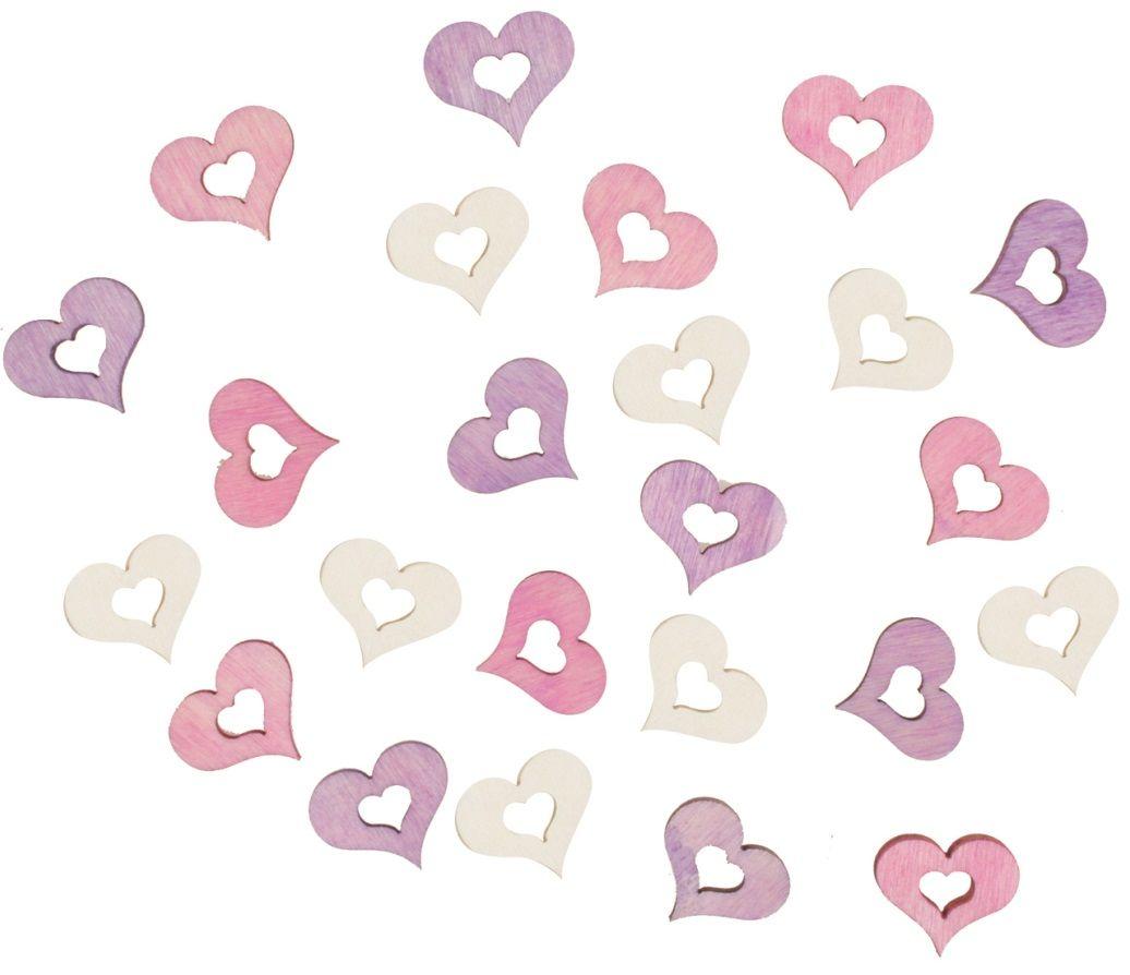 Srdce dřevěné