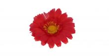 Gerbera mini - červená