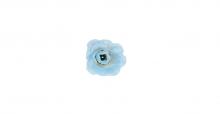 Růže mini - sv. modrá