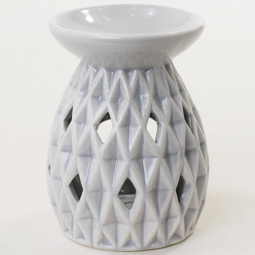 Aromalampa keramická