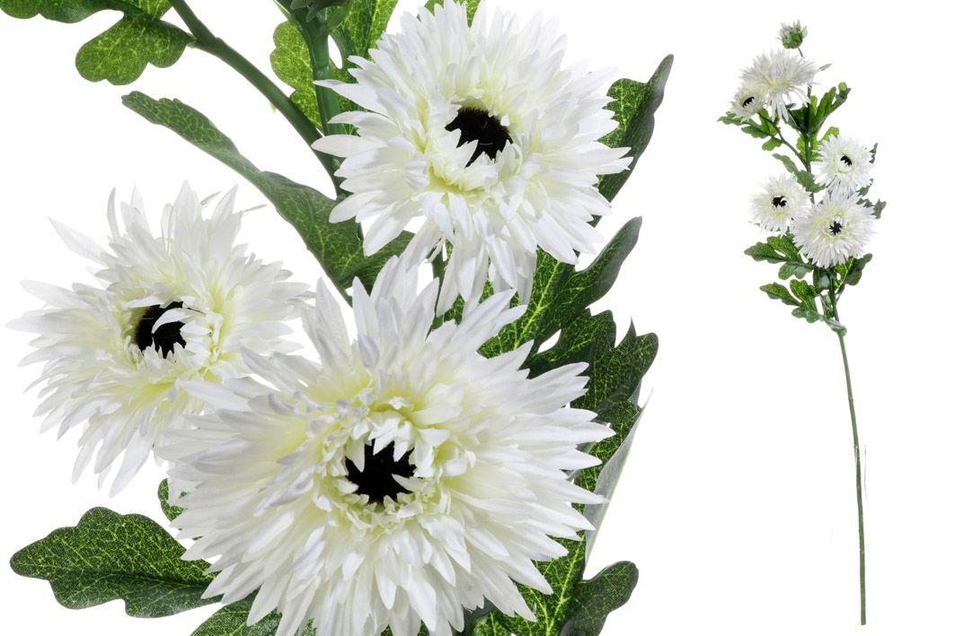Chryzantéma - umělá květina
