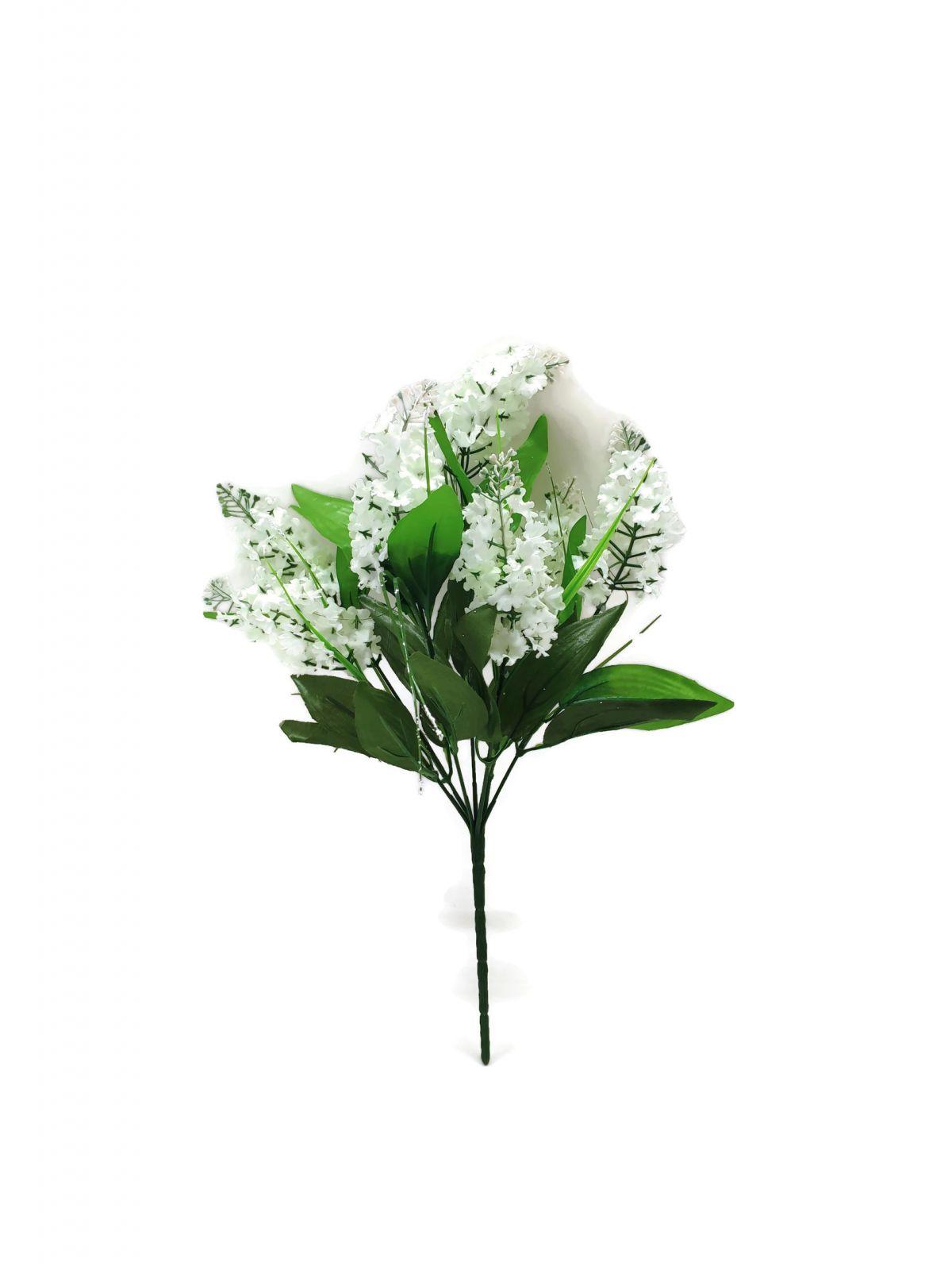 Šeřík - umělá květina