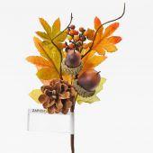 Zápich podzimní