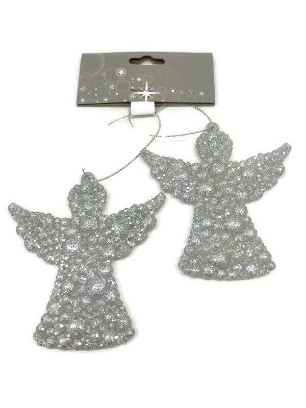 Anděl - vánoční dekorace