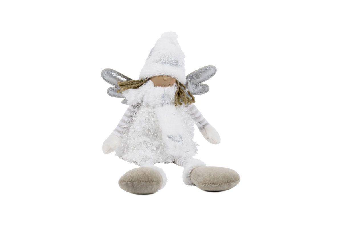 Andělka - vánoční dekorace