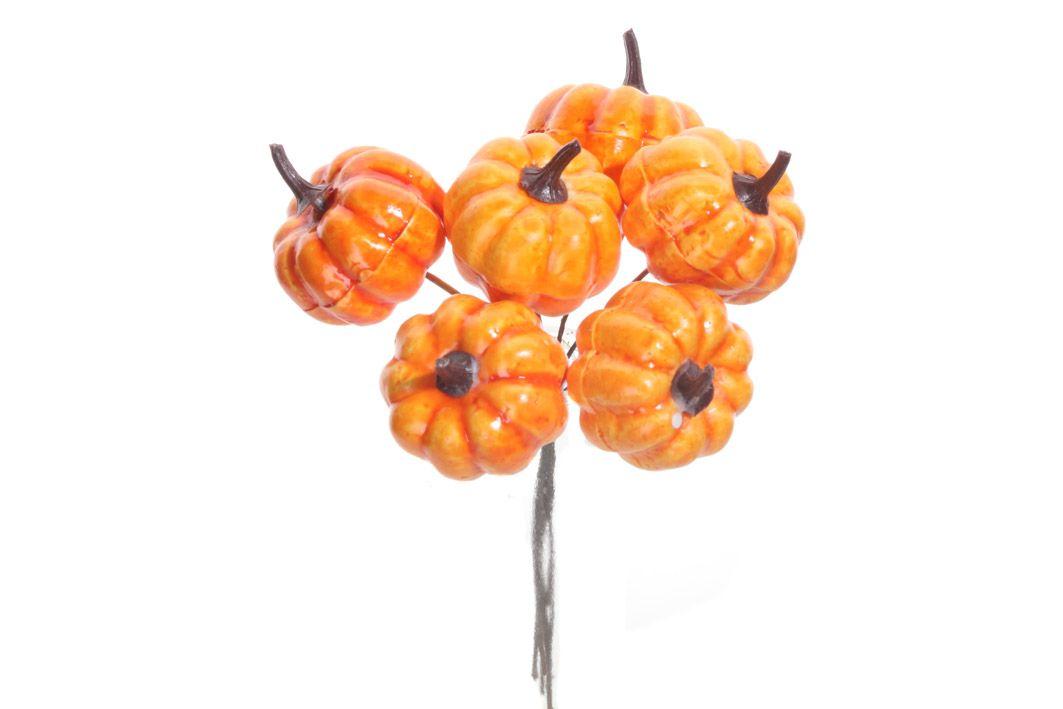 Dýně - podzimní přizdoba