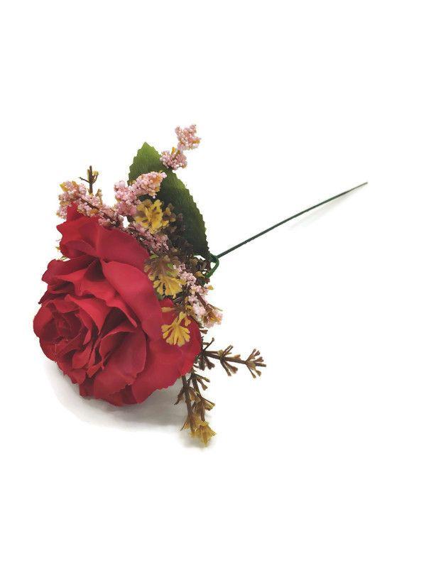 Růže zápich - umělá květina