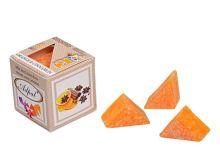 Pomeranč-skořice