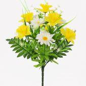 Narcis + kopretina