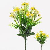 Narcis s trávou, MIX