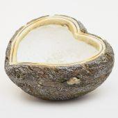 Srdce - obal, MgO keramika