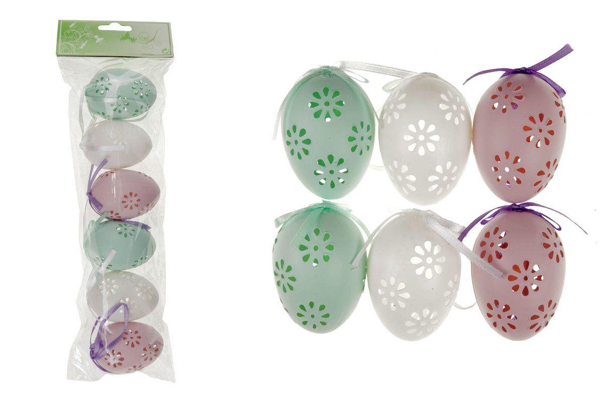Vajíčka - velikonoční dekorace