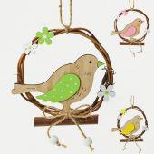 Věneček ptáček - MIX