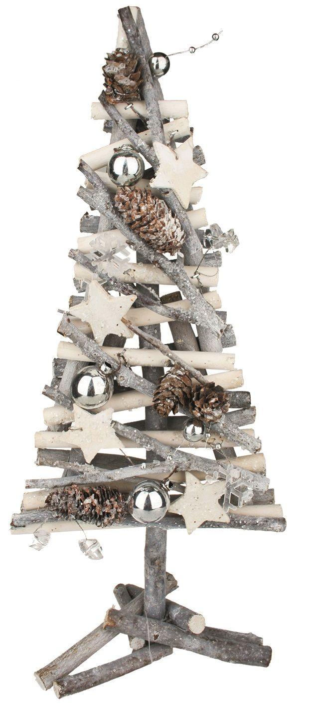 Strom - vánoční dekorace
