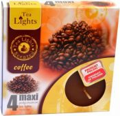 Maxi čajovka  - káva