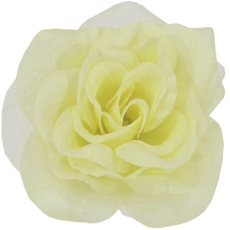 Růže věncová s tylem