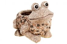 Žába - obal, MgO keramika