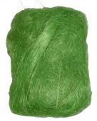 Sisal - zelená