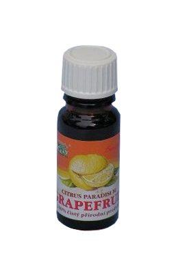 Esenciální olej - Grapefruit