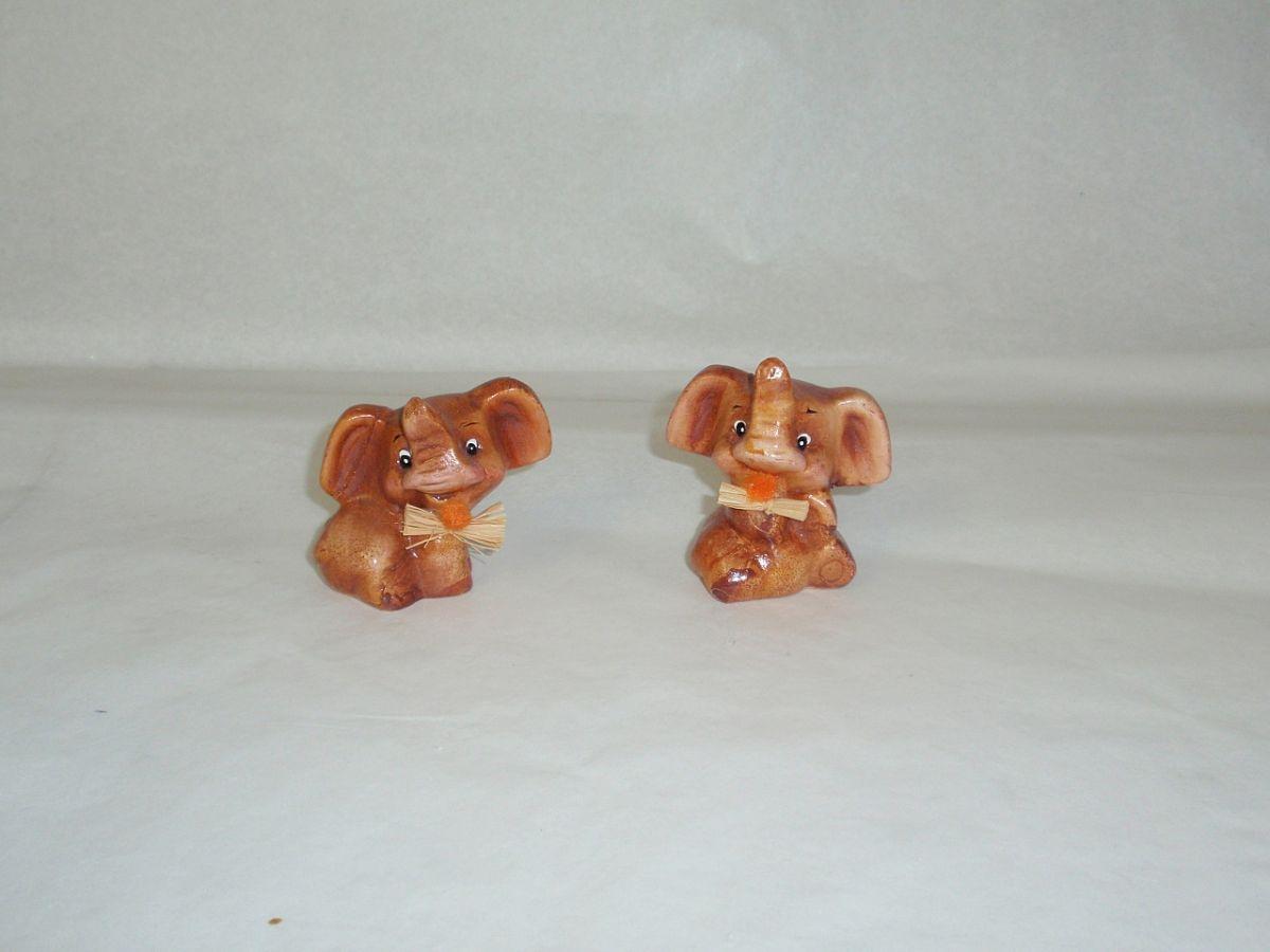 Slon keramický