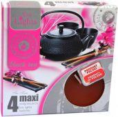 Maxi čajovka  - Černý čaj