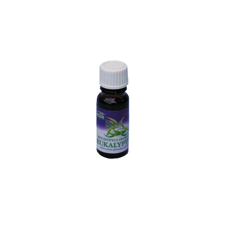 Esenciální olej - Eukalyptus