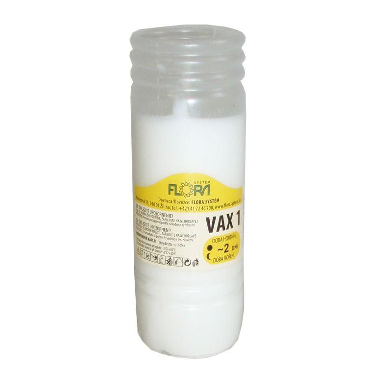 Náplň VAX1